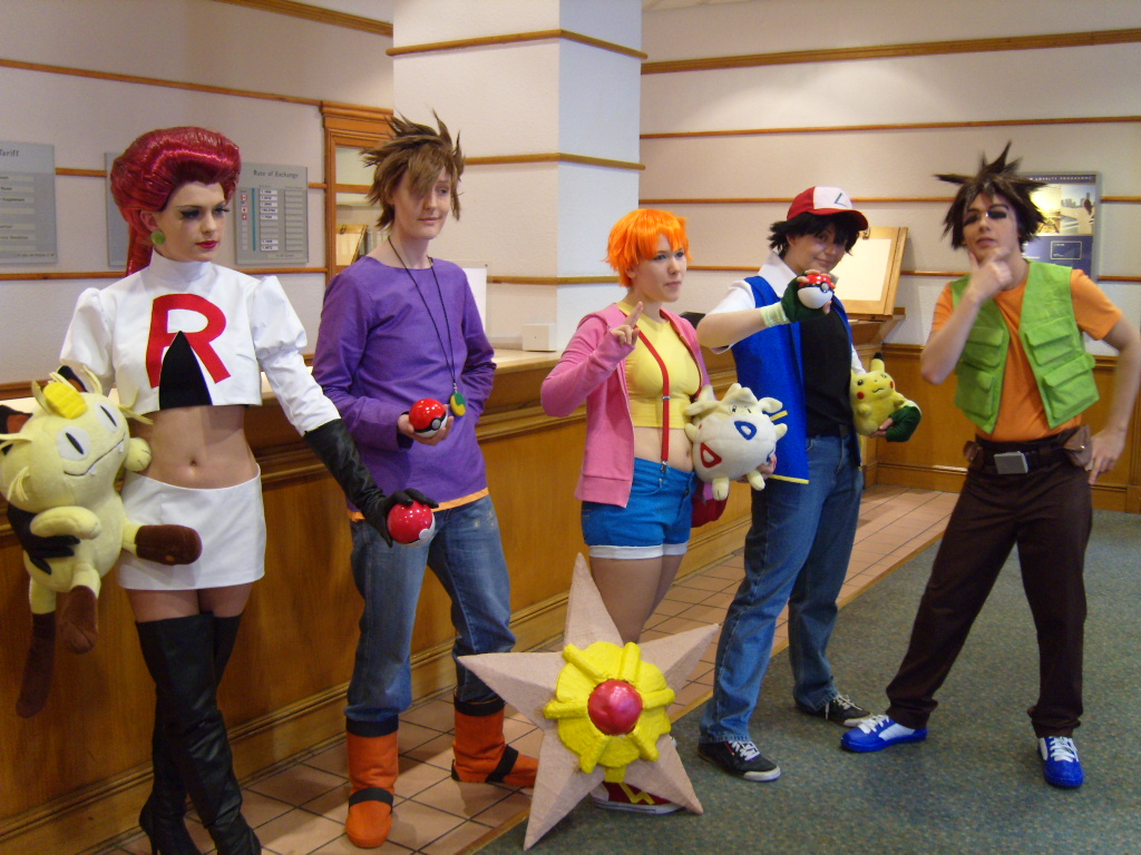 DIY Video Game Costume Ideas